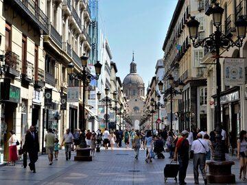 Essentielle Saragossa: Kathedralen, Plaza del Pilar und Ebro Brücken