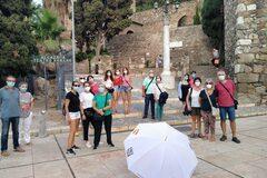 Free walking tour Alcazaba, da non perdere!