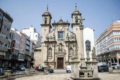 La Coruña La Vieja ¡El nacimiento de la ciudad herculina!