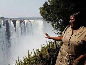 Scopri le cascate Vittoria e lo Zimbabwe al suo meglio