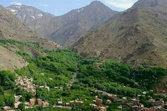 Free Tour Bereber al valle de Ourika