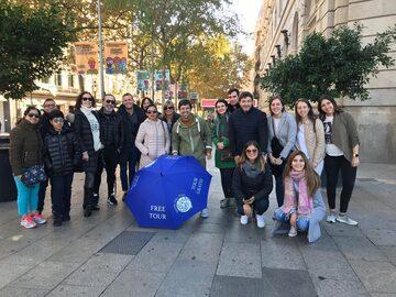 Free Tour Barrio Gótico y Ciudad Antigua de Barcelona