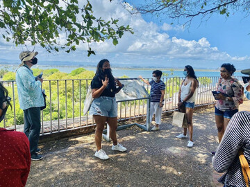 Free Tour a pie por el Viejo San Juan