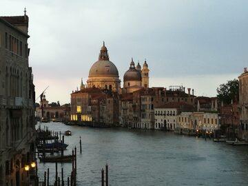Entdecken Sie das versteckte Venedig
