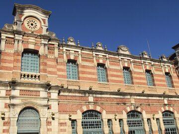 Visita gratuita Linares: patrimonio storico, artistico e indus...