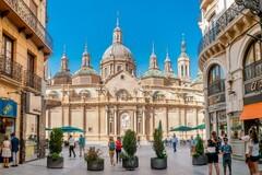 Free Tour Zaragoza - Lo Mejor de Zaragoza en 2 Horas