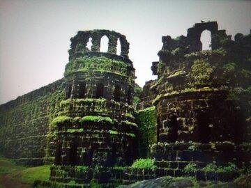 Sinhagad Fort Tour