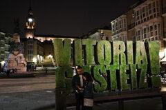 Free tour nocturno Vitoria Tenebrosa. ¡Nuevo!
