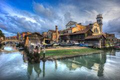 Gemas ocultas y secretos de Venecia - Dorsoduro sestiere