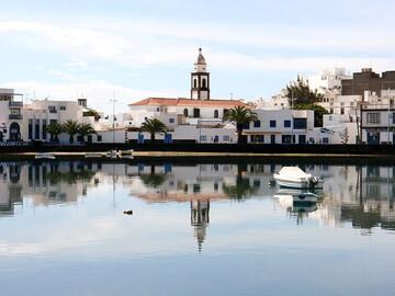 Lanzarote Free Tour, entdecken Sie das wahre Arrecife