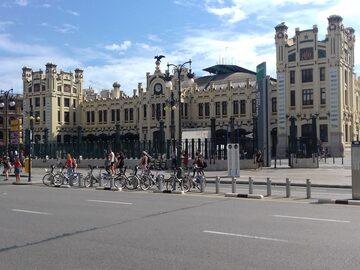 Free Tour Paseando por Valencia.