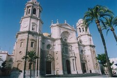 Walks around Cádiz