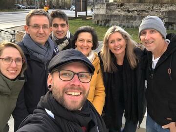 Deutsch Kostenloser Stadtrundgang durch München - Spaß und informativ!
