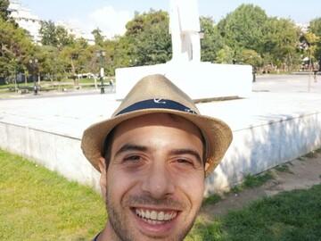 Walking with the Gods -The Mythological walk of Thessaloniki