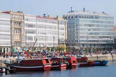 Free Tour Coruña Esencial