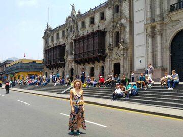 FreeTour Historical Center of Lima - Storia dimenticata ma viva