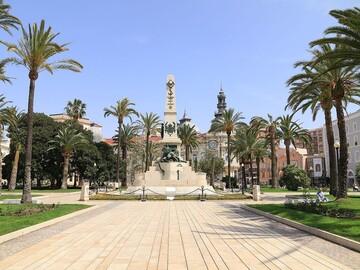 Free Walking Tour Millennial Cartagena (Spain)