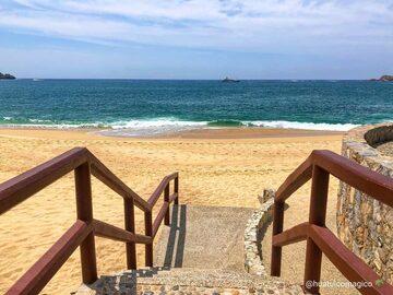 Entdecken Sie die Ecken von Bahías de Huatulco