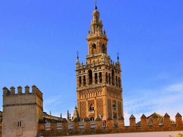 Secret Seville Free Tour