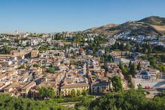 """Free Tour """"Barrios Patrimonio de la UNESCO"""": Albayzin y Sacromonte"""