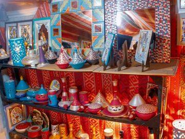 Descubre la belleza oculta de Argelia - Free Tour