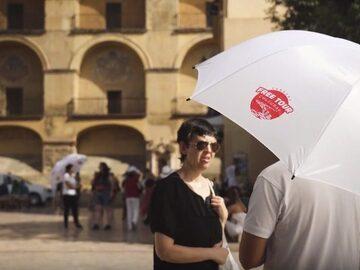 Kostenlose Tour durch das historische Zentrum von Córdoba