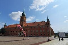 Free Tour por el casco antiguo de Varsovia
