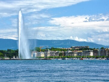 Special Free Tour through the heart of Geneva