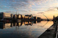 Freetour North Dublin area