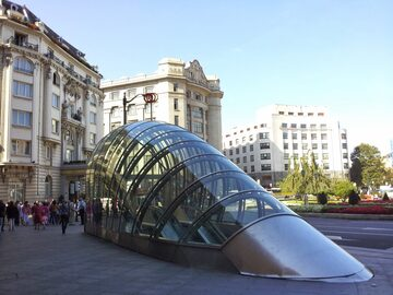 Free Tour Bilbao Moderno - Del Ensanche al Guggenheim