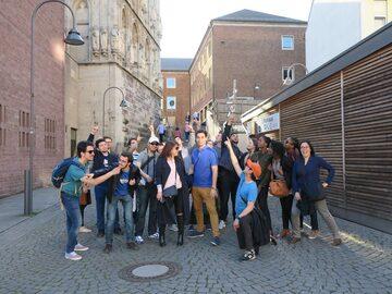 Cologne Free Walking Tour