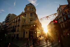 Free Tour Granada Centro Completo. (Grupo reducido)