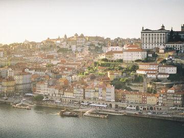 Free walking tour Porto: Entdecken Sie die Seele von Porto Inv...