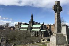 Essential Free Tour of Glasgow