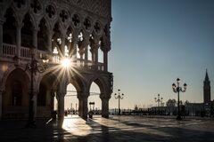 Venecia imprescindible, San Marco