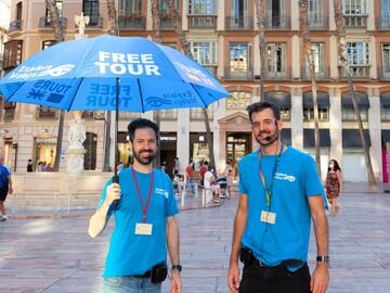 Free Tour Málaga. La mejor introducción de la ciudad. Malagueños desde 2015