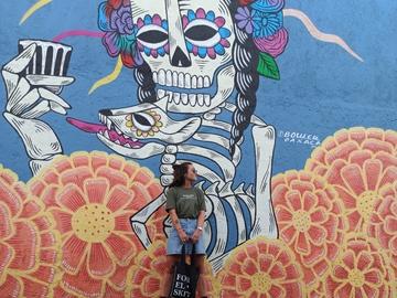 Around Oaxaca city- Free walking tour