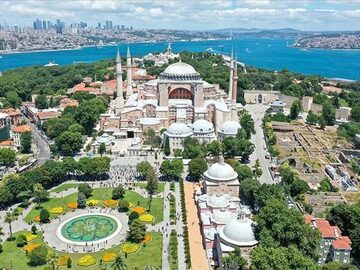 Old City Essentials-Highlights- Cultural Free Walking Tour of Istanbul