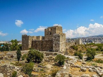 Let me show YOU the real historical beauty of BYBLOS