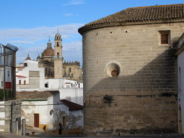 Die Schönheit des vergessenen Jerez: das Barrio de San Mateo
