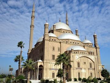 Islamische Kairo Top-Attraktionen Free walking tour
