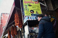 """Explorando el """"pequeño Siria"""""""