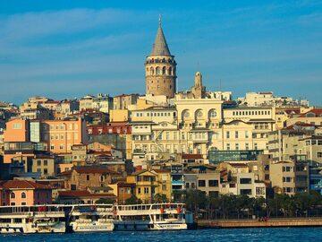 Free Tour en el Corazón Moderno de Estambul: Taksim y Galata.