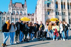 Discovering Budapest - Free Walking Tour
