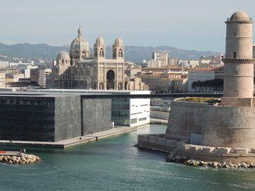 Marseille Highlights Free Walking Tour