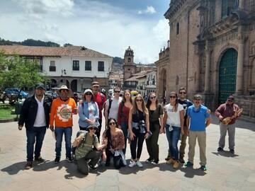 Free Tour descubre lo mejor de Cusco