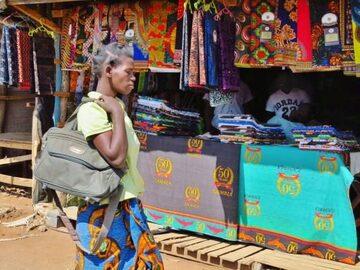 Experimentando la cultura y la historia de Livingstone
