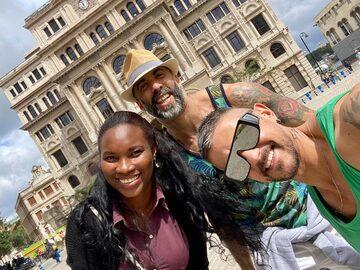 Kostenlose Tour Alt-Havanna (Altstadt)