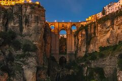 Free Tour Legends and Mysteries of Ronda