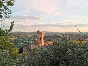 San Miniato, Truffle and History